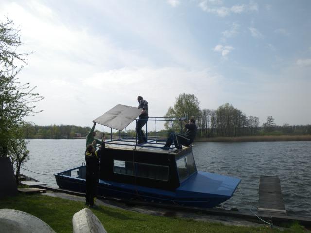 0 člun RK 7998